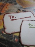 Mesagecard