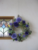 Rose_wreath