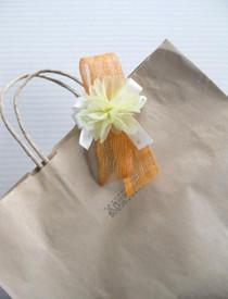 Paperbagribbon