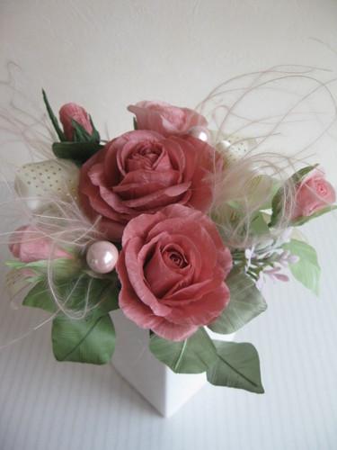 Rose_arrange