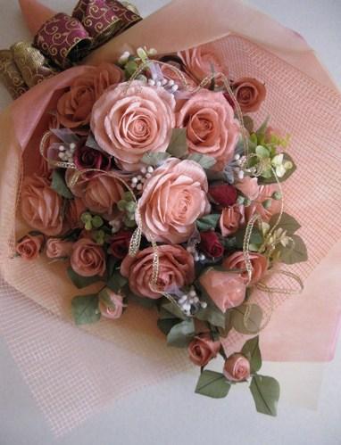 Rosebouqet