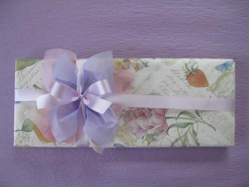 Ajisai_wrapping