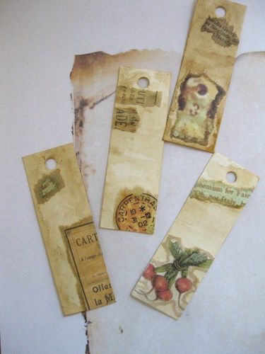Antique_tags